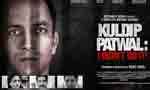 Kuldip Patwal: I Didn't Do It !